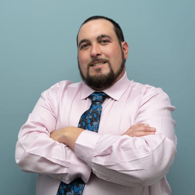 Bryan-Driscoll-RC-Profile