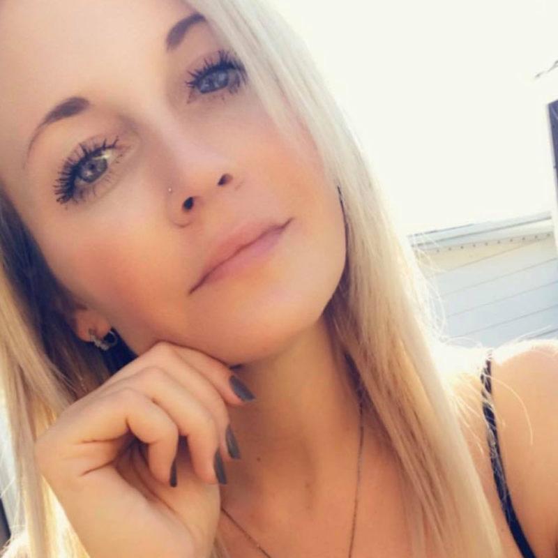 Jillian Boutin
