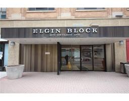 4673 ONTARIO Avenue Unit# 303, niagara falls, Ontario